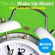Various Artists 朝、目覚めてから出かけるまで~60分のエレクトロ・ウェイク・アップ・ミュージック!