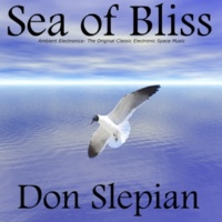 Don Slepian The Sea of Bliss