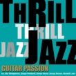 Various Artists スリル・ジャズ!- Guitar Passion