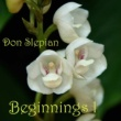 Don Slepian Beginnings, Vol. 1