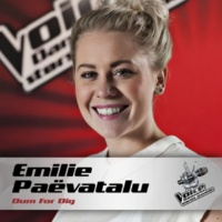 Emilie Päevatalu Dum For Dig [Voice - Danmarks Største Stemme]