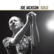 ジョー・ジャクソン/Elaine Caswell ハッピ-・エンディング (feat.Elaine Caswell) [Album Version]