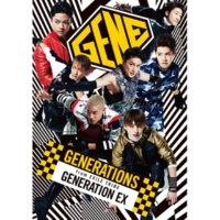 GENERATIONS from EXILE TRIBE HIGHER