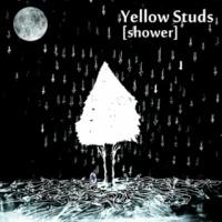 Yellow Studs 赤いレスポール
