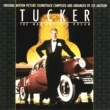 Joe Jackson Tucker Soundtrack - The Man And His Dream