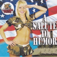 Various Artists A Salute to Humor