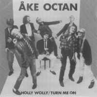 Åke Octan Holly Wolly