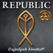 Republic Rajzoljunk álmokat