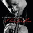 Arturo Sandoval A Time For Love