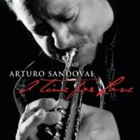 Arturo Sandoval Pavane
