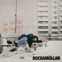 Rockamöllan Poste Restante (till en vän som inte orkade vara kvar)
