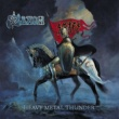 Saxon Heavy Metal Thunder