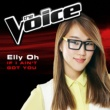 Elly Oh If I Ain't Got You [The Voice 2014 Performance]