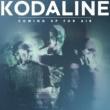Kodaline カミング・アップ・フォー・エアー (Japan Version)