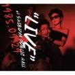 バービーボーイズ LIVE at SHIBUYA PUBLIC HALL 1985.09.29