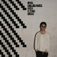 Noel Gallagher's High Flying Birds ドゥ・ザ・ダメージ