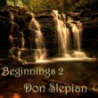 Don Slepian Beginnings, Vol. 2