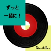 Nice*Bee ずっと一緒に! feat.Lily