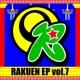 ORIONBEATS RAKUEN EP vol.7
