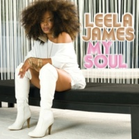Leela James Party All Night