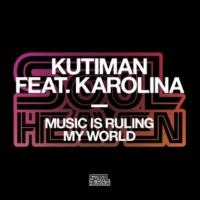 Kutiman Music Is Ruling My World (feat. Karolina) [James Fox Remix]