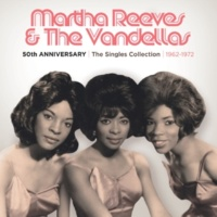 Martha Reeves & The Vandellas 50th Anniversary   The Singles Collection   1962-1972