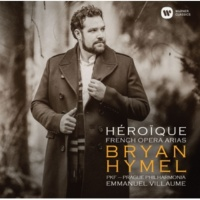 """Bryan Hymel L'attaque du Moulin, Act 2: """"Le jour tombe, Adieu, forêt profonde"""" (Dominique)"""