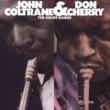 John Coltrane The Atlantic Studio Album Collection