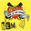 HEM PUNK TO THE PEOPLE