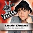 Louis Delort The Voice : La Plus Belle Voix