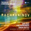 Sir Simon Rattle, Dmytro Popov, Rundfunkchor Berlin, Berliner Philharmoniker The Bells, Op. 35: I. Allegro ma non tanto ('The Silver Sleigh Bells')
