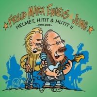 Freud Marx Engels & Jung Voipulla
