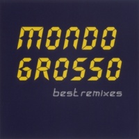 MONDO GROSSO LE MANEGE (The Beatnuts Remix)