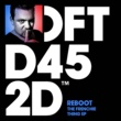 Reboot The Frenchie Thing EP