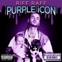 RiFF RAFF iNTRODUCTiNG THE iCON (CHOP NOT SLOP REMiX)