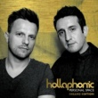 Hollaphonic Personal Space [Deluxe]