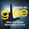 Glee Cast グリー:ミュージック、ホワット・ザ・ワールド・ニーズ・ナウ・イズ・ラヴ