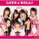 palet LOVE n' ROLL !!(通常盤)