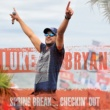 Luke Bryan Spring Break...Checkin' Out
