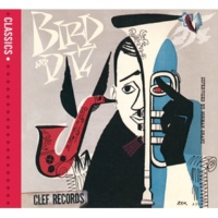 Charlie Parker/Dizzy Gillespie Bird And Diz [Classics International Version]