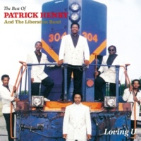 PATRICK HENRY & THE LIBERATION BAND So In Love