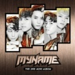 MYNAME MYNAME 2ND MINI ALBUM