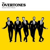 The Overtones Moving On