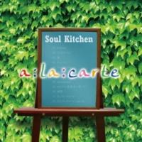 Soul Kitchen/宮崎隆睦 欲望 (feat. 宮崎隆睦)