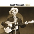 ハンク・ウィリアムス HANK WILLIAMS/GOLD(2