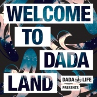 ダダ・ライフ Born To Rage [Dada Land Edit]
