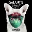 Galantis Runaway (U & I) [Remixes]