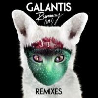 Galantis Runaway (U & I) [East & Young Remix]