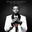 """Kevin """"K.O."""" Olusola ザ・レネゲイド EP"""