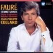 Jean Philippe Collard Fauré 13 Nocturnes